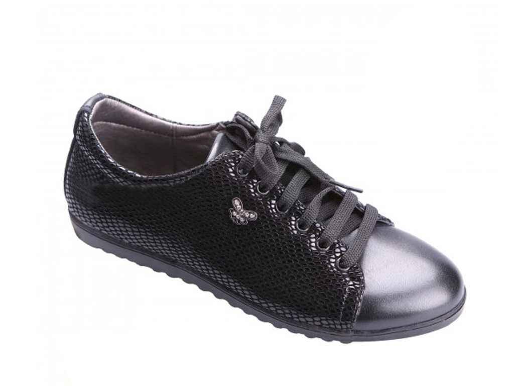 Туфлі шкільні 1403B 9ad41fdf58197
